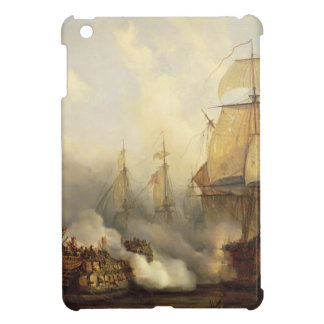 The Redoutable at Trafalgar, 21st October 1805 iPad Mini Cases