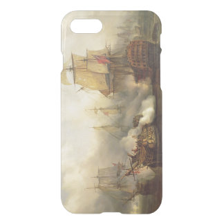 The Redoutable at Trafalgar, 21st October 1805 iPhone 8/7 Case