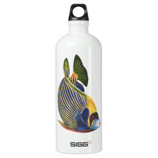 THE REEF EXPLORER ALUMINUM WATER BOTTLE