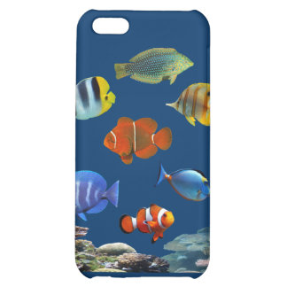The Reef iPhone 5C Cases