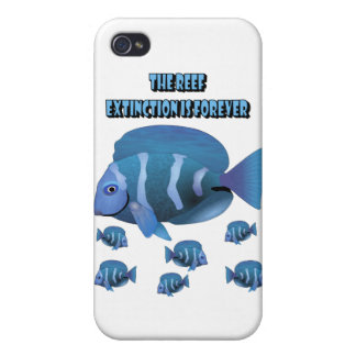 The Reef iPhone 4/4S Cases