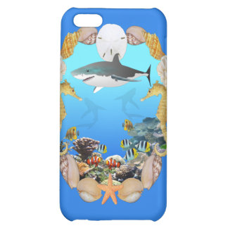 The Reef Case For iPhone 5C