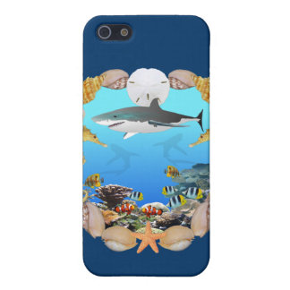 The Reef Covers For iPhone 5