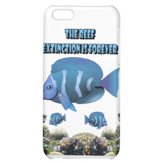 The Reef Cover For iPhone 5C