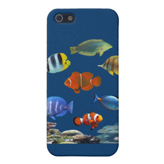 The Reef iPhone 5 Cover