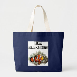 The Reef Large Tote Bag
