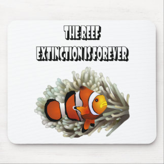 The Reef Mouse Pad