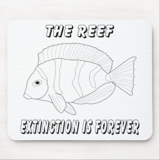 The Reef Mouse Pads