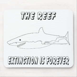 The Reef Mousepads