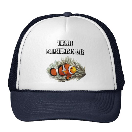 The Reef Trucker Hat