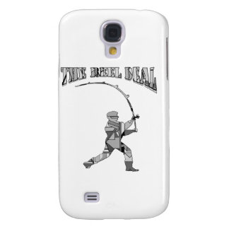 the reel deal samsung galaxy s4 cover