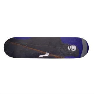 The Reeper Skateboard