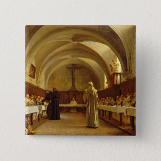 The Refectory Button