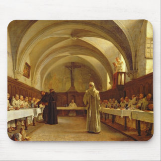 The Refectory Mouse Pad