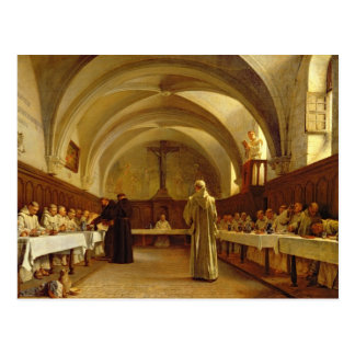 The Refectory Postcard