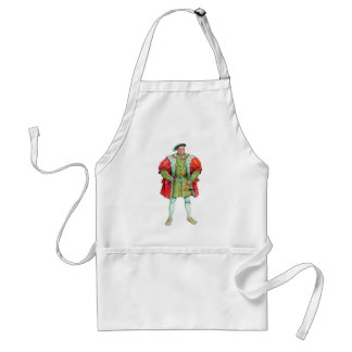 THE REFORMATION ORDER ADULT APRON