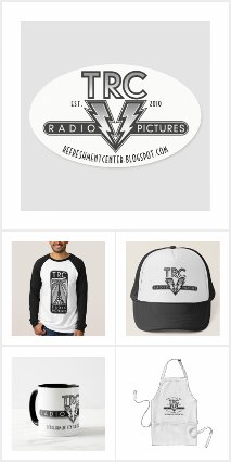 The Refreshment Center || TRC Merch