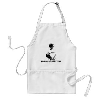 the-refudiator adult apron