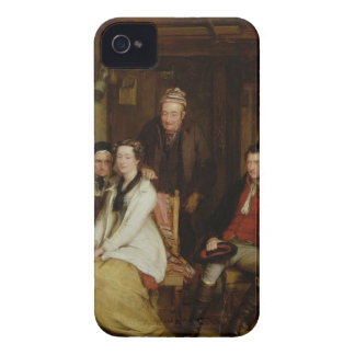 The Refusal from Burn's 'Duncan' Case-Mate iPhone 4 Case