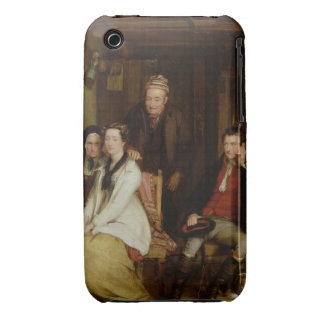 The Refusal from Burn's 'Duncan' iPhone 3 Covers