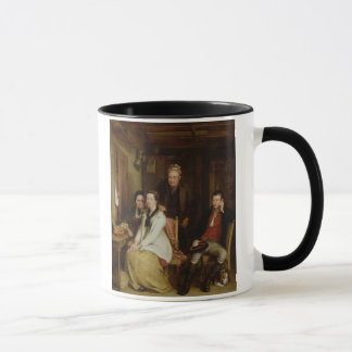 The Refusal from Burn's 'Duncan' Mug