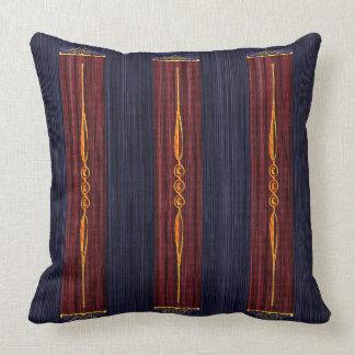 The Regal Tastes of George Washington Pillow