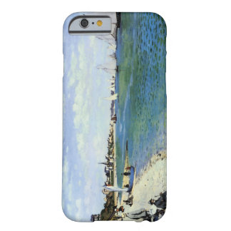 The Regatta at Saint-Adresse Barely There iPhone 6 Case