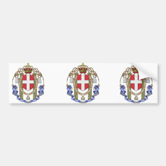 the Regia Aeronautica, Italy Bumper Sticker