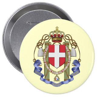 the Regia Aeronautica, Italy Button