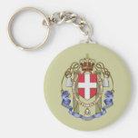 the Regia Aeronautica, Italy Key Chain
