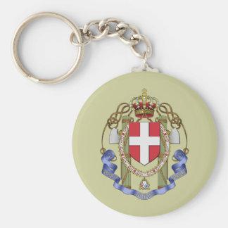 the Regia Aeronautica, Italy Keychain