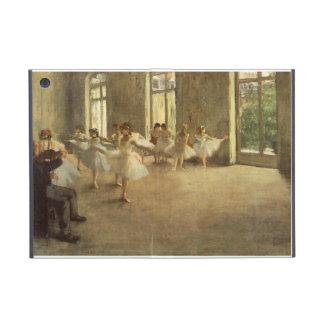 The Rehearsal by Edgar Degas iPad Mini Case