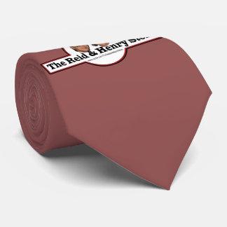 The Reid & Henry Store Tie