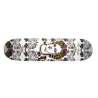 The Reign Skate Deck