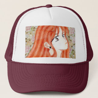 The Reject Trucker Hat
