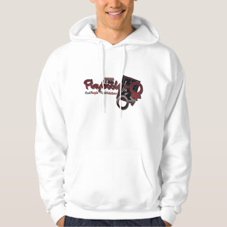 The Relationship Playbook Hoodie