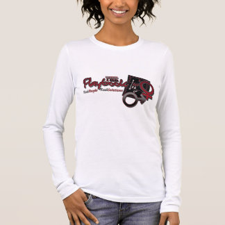 The Relationship Playbook Long Sleeve Tee