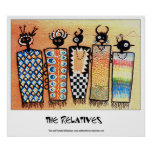The Relatives Posters