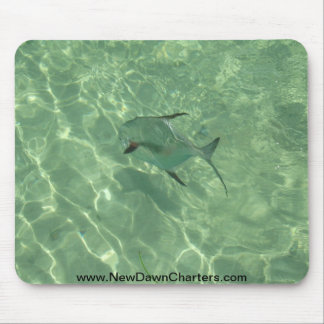 The Release Mousepad