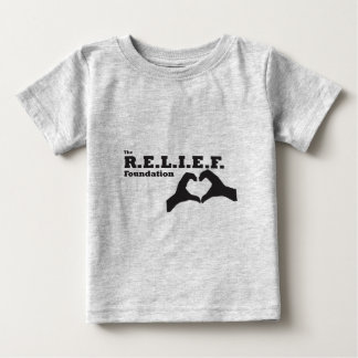 The Relief Foundation Baby T-Shirt