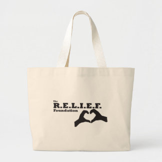 The Relief Foundation Canvas Bag