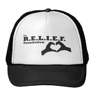The Relief Foundation Hat