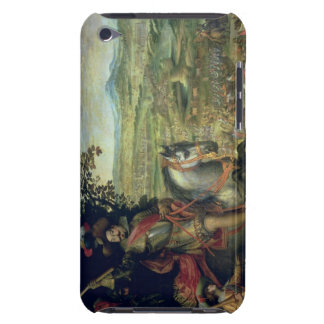 The Relief of Constance, 1633 iPod Touch Cover