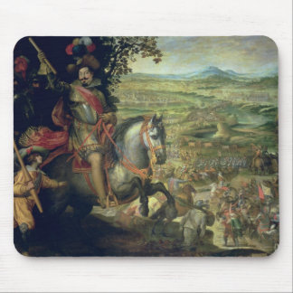 The Relief of Constance, 1633 Mouse Pad