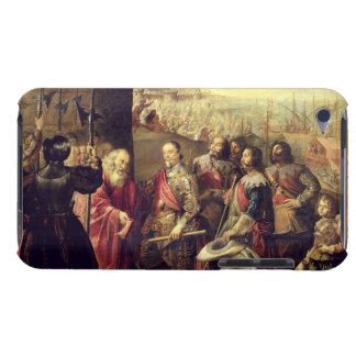 The Relief of Genoa, 1528, c.1634-35 (oil on canva iPod Case-Mate Case