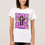 The Religious Christian Cross T-Shirt