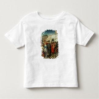 The Reliquary of St. Ursula, 1489 Toddler T-shirt