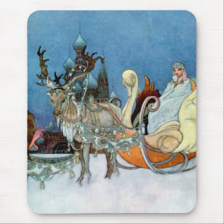 """The Remarkable Rocket"" Fairytale - Mouse Pad"