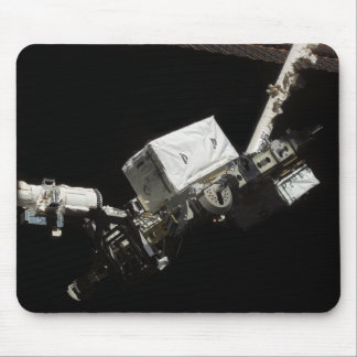 The Remote Manipulator System robotic arm Mouse Pad