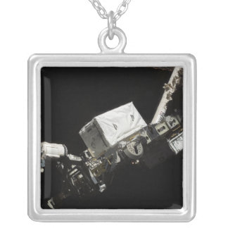 The Remote Manipulator System robotic arm Necklace